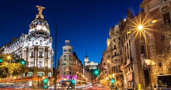 Tiempo y Ritmo: Las ciudades que nuncadescansan.