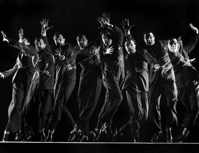 ¿Hemos avanzado realmente en el arte? La historia de Gjon Mili, un gran referente de laFotografía.