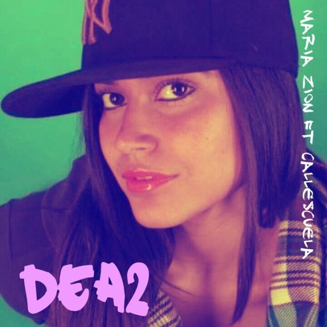 Música – Maria Zion- Callescuela- clásico HipHop