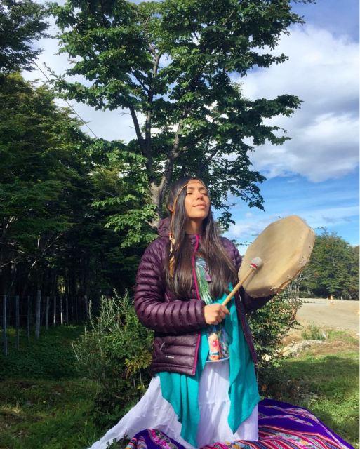 """""""El despertar de las Brujeres"""": Entrevista a Paulina Porcio. Actriz y TerapeutaIntegral."""
