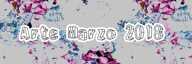 Artistas mes de Marzo2018