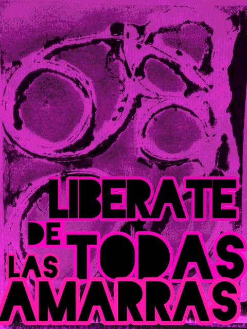 Arte: Libre deamarras.