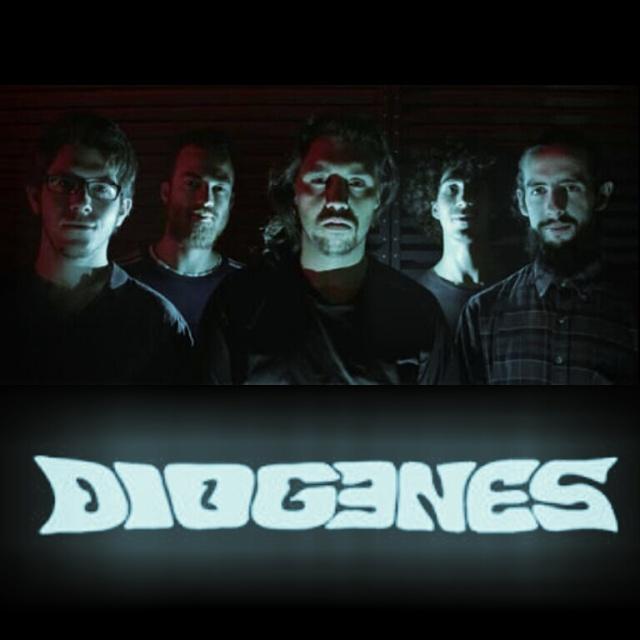 Música: Diogenes, banda del fin del mundo, se integra aTimeflies412.