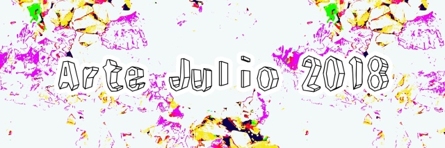 Arte Mes deJulio