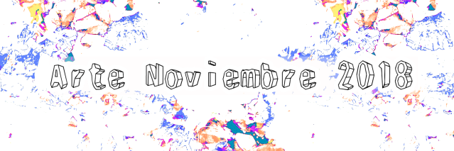 Arte en Noviembre