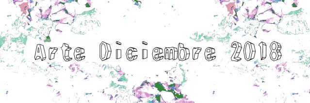 Arte en Diciembre.